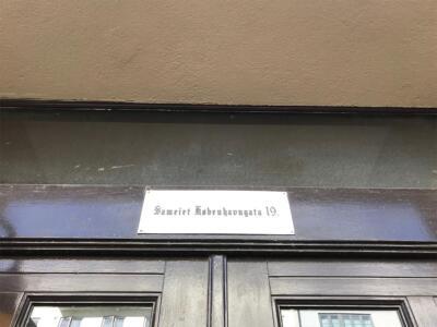 Københavnsgate 9732