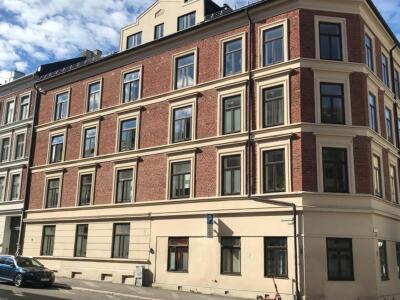 Københavnsgate 9734